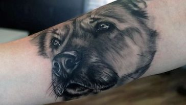 The 25+ Best Jack Russell Terrier Tattoo Ideas   The Paws