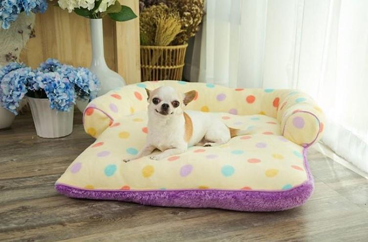 Dog pillow, Dog cushion