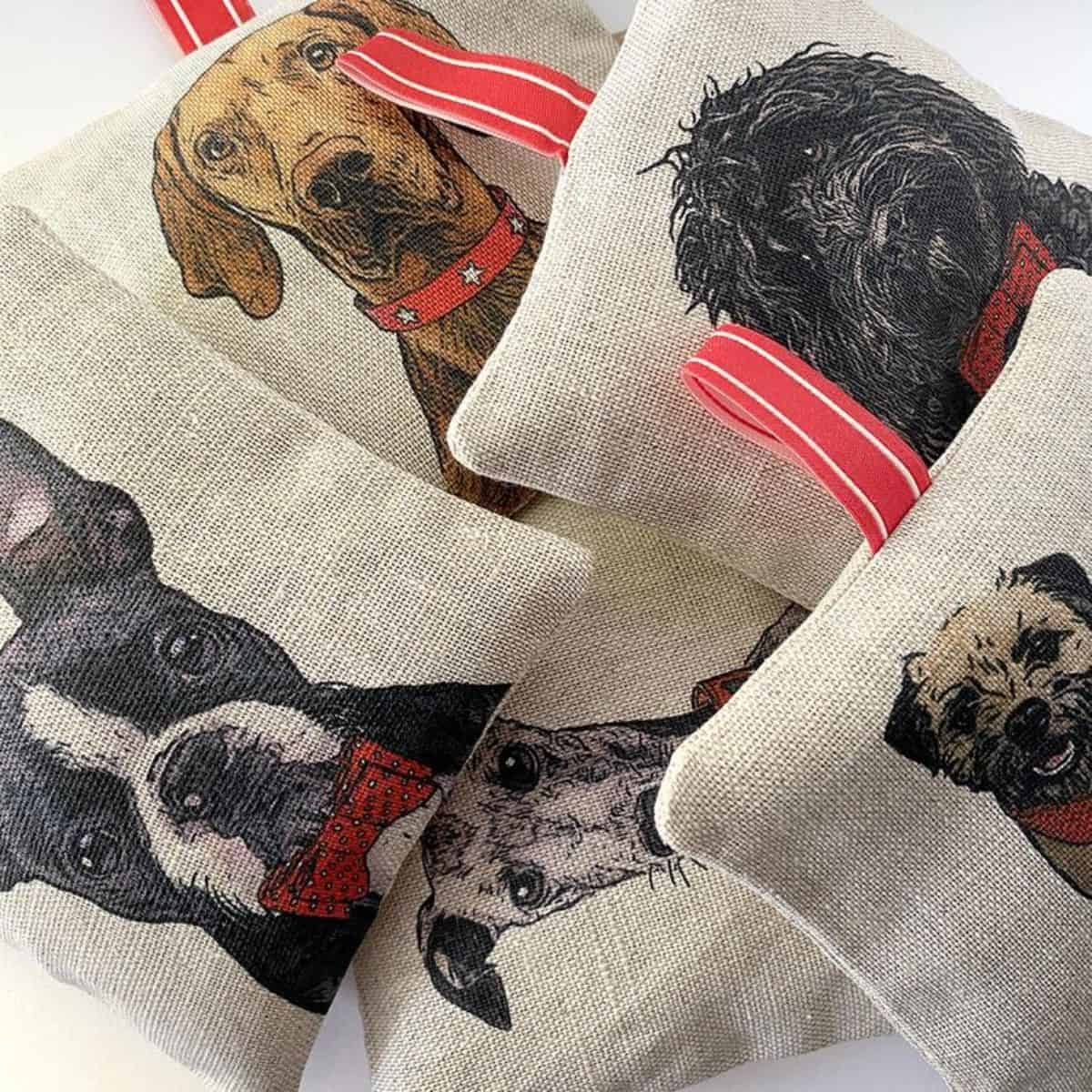 bag scented sachets