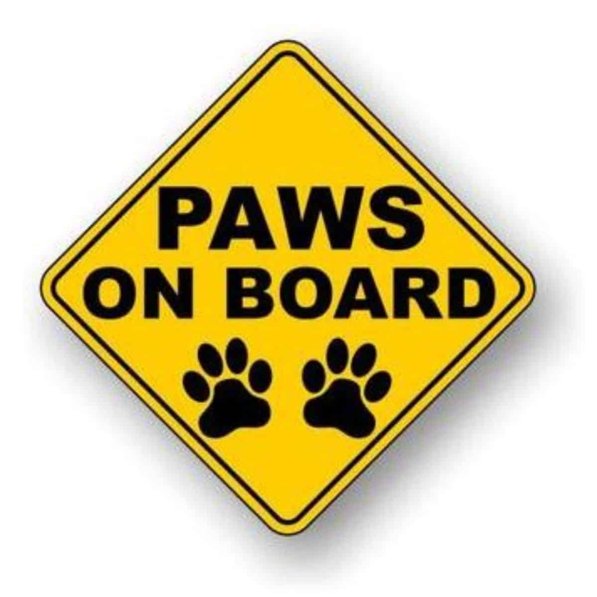 paws on board